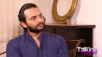 After Raees & Before Tubelight, Took A Break Of 5 Months Zeeshan Ayyub vid