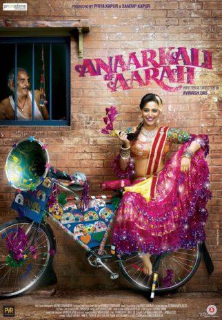 Anaarkali of Aarah1