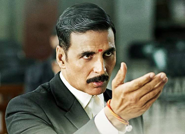 Box Office: Jolly LLB 2 becomes Akshay Kumar's 5th highest opening week grosser