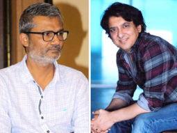 Dangal director Nitesh Tiwari and Rangoon producer Sajid Nadiadwala join hands