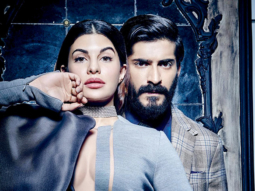 Celebrity Photo Of Harshvardhan Kapoor, Jacqueline Fernandez