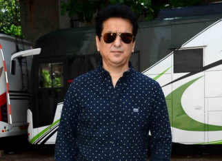Rangoon is the birthday gift for Sajid Nadiadwala who turns 51 today