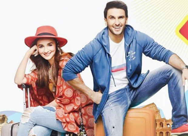 Image result for latest images of ranveer singh at gully boy movie