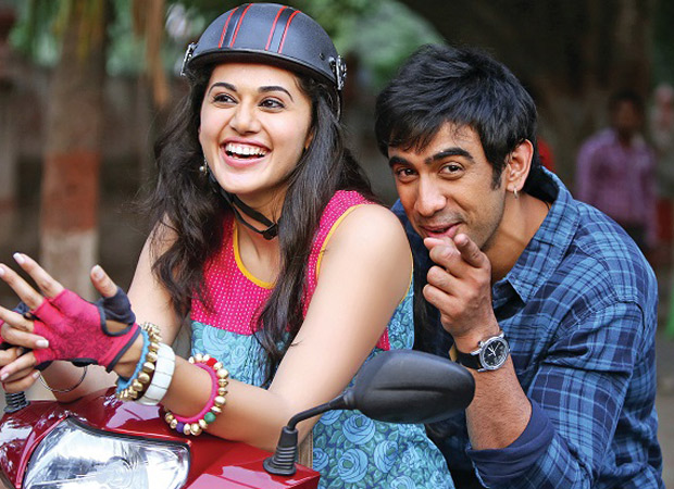Box office running shaadi ends week 1 with 96 lakhs bollywood hungama - Box office bollywood hungama ...