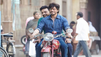 Shah Rukh Khan's Raees Day 21 overseas box office collections