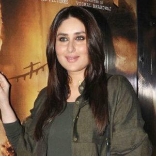 Shahid Kapoor, Saif Ali Khan & Kangana Ranaut Are THE BEST Performers Kareena Kapoor Khan vid