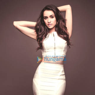 Celebrity Photo Of Shraddha Kapoor