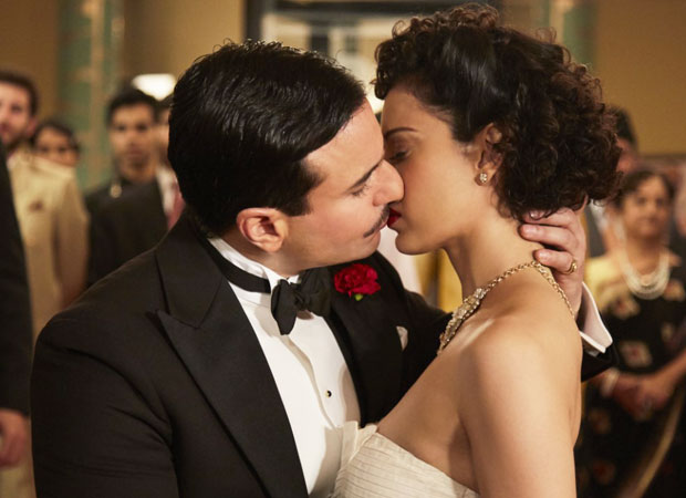 Team 'Rangoon' to create 'kissing photo booths' across cinema halls on V-day news