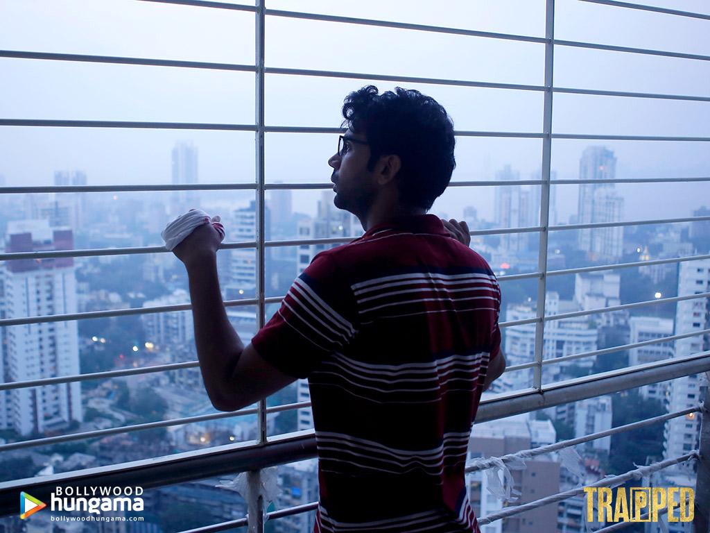 Trapped-11 - Bollywood Hungama
