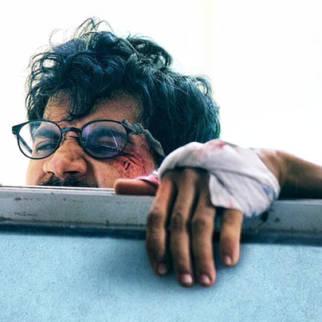 Trapped Trailer Featuring Rajkummar Rao video