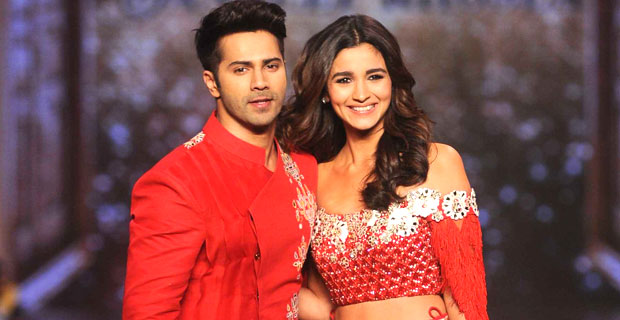 Varun Dhawan | Alia Bhatt Quiz | How Well Do You Know Each ...