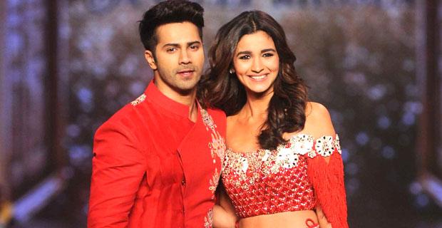 Varun Dhawan And Alia Bhatt Varun Dhawan | ...