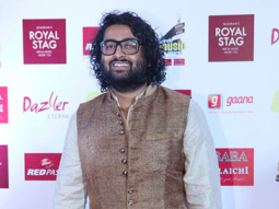 Arijit Singh Sings Channa Mereya At Mirchi Music Awards 2017