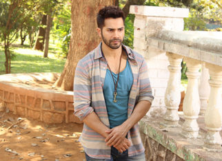 """I was shooting an ad, not holidaying with my girlfriend""- Varun Dhawan"