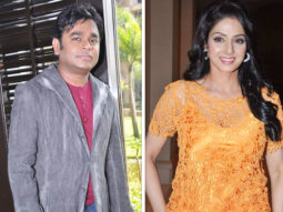 AR Rahman and Sridevi come together for the first time and it is for Mom news