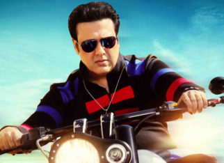 Aa Gaya Hero collects 1.05 cr in Week 1, Govinda's come back ends in a disaster