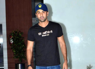 Aditya Chopra woos Ranbir Kapoor for his next