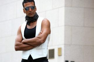 Akshay Kumar DIRECT & DIL SE Time Hai Apni Soch Aur Shauch Badalne Ka