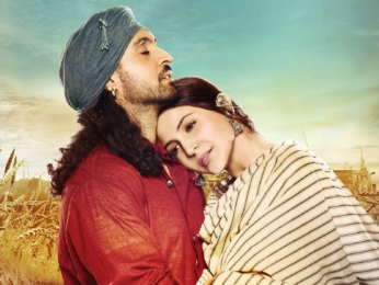 Anushka Sharma Defines LOVE In This Making Video Of Phillauri