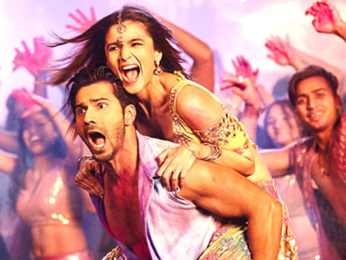 First Day First Show Of 'Badrinath Ki Dulhania' videos