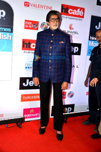 HT Mumbai's Most Stylish Awards 2017