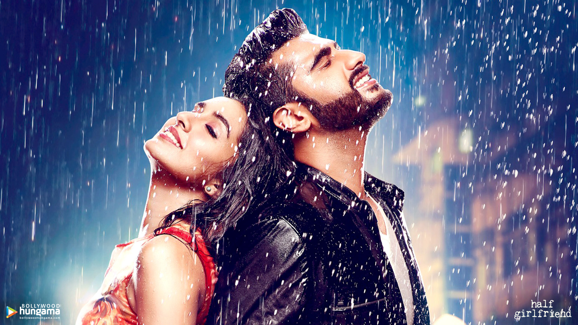 Love Wallpapers Songs : Half Girlfriend 2017 Wallpapers half-girlfriend-17 ...