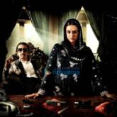 Movie Stills Of The Movie Haseena - The Queen of Mumbai