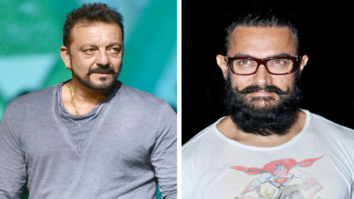 Here's why Sanjay Dutt rescheduled the release date of Bhoomi averting the clash with Aamir Khan news