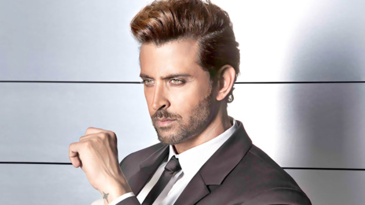 Hrithik Roshan to star in film based on real life risk takers