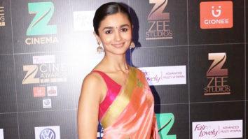 Kareena Kapoor Khan Has Been My Inspiration Alia Bhatt video