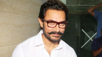 MUST WATCH Aamir Khan On Thugs Of Hindostan, Shah Rukh Khan, Politics video