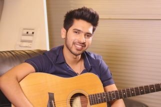 "Armaan Malik EXCLUSIVE: ""It Is GOOD To Get So Much Attention, LOVE"""
