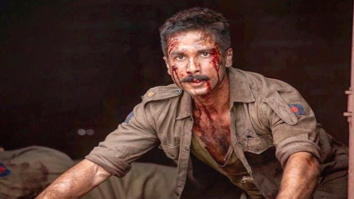 Rangoon Day 12 in overseas