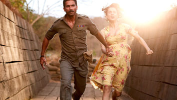 Rangoon Day 15 in overseas
