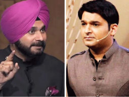 SCOOP: Would Navjot Singh Sidhu be forced to quit Kapil Sharma's show?