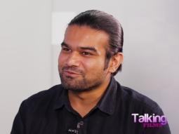 Sahil Vaid's EXCLUSIVE Interview On Badrinath Ki Dulhania, Varun Dhawan, Alia Bhatt