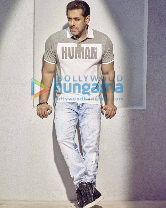 Celebrity Photos of Salman Khan