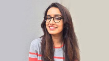 Shraddha Kapoor Admits That She Cannot See Properly Without Glasses