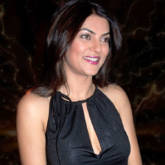 Sushmita Sen return to screen with a short film on conservation news