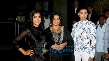 Trailer launch of 'Begum Jaan'