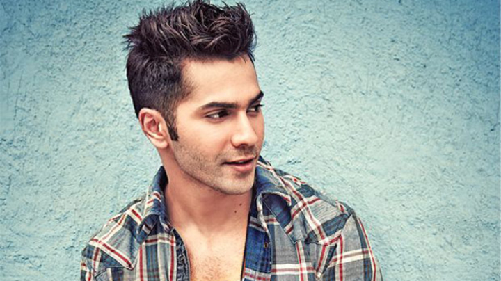 Varun Dhawan off to London for Judwaa 2 shoot with Jacqueline Fernandez and Taapsee Pannu
