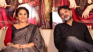 Vidya Balan, Srijit Mukherji  How Well Do You Know Mahesh Bhatt Quiz