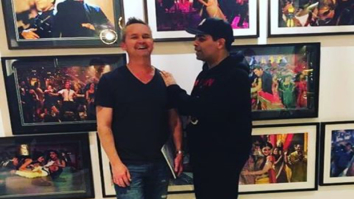 Amazon Studios' head Roy Price meets Karan Johar, Farhan Akhtar and others; future collaboration in works-1
