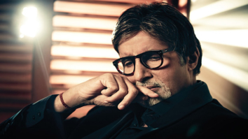 Amitabh Bachchan misses a book launch due to high fever