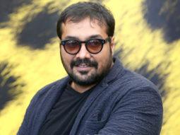 Anurag Kashyap wraps up Vineeth Kumar-Jimmy Sheirgill starrer Mukkebaaz