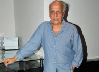 Begum Jaan will not release in Pakistan and this has left Mahesh Bhatt hurt