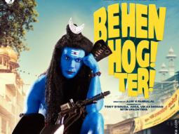 First Look From The Movie Behen Hogi Teri