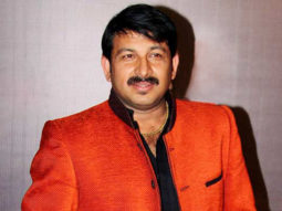 Bhojpuri superstar Manoj Tiwari to play himself in Farhan Akhtar's Lucknow Central