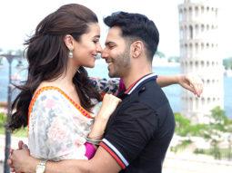 Box Office Badrinath Ki Dulhania Day 22 in overseas