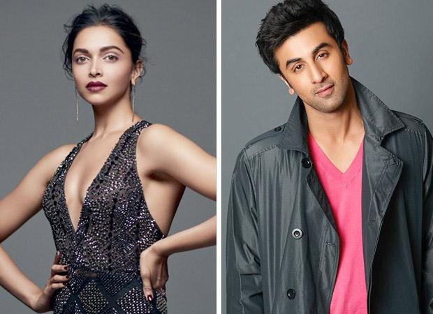 Deepika Padukone bonds with Ranbir Kapoor's family for ...